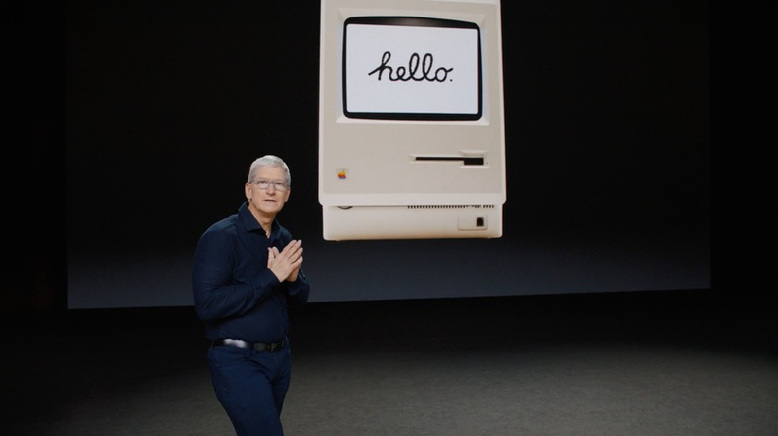 Mac 平台是本届 WWDC 当之无愧的主角